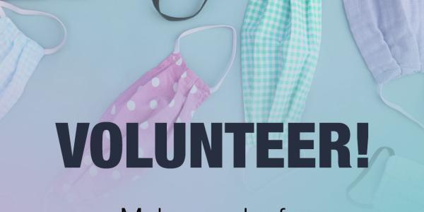 VRC Masks Volunteer Project Icon
