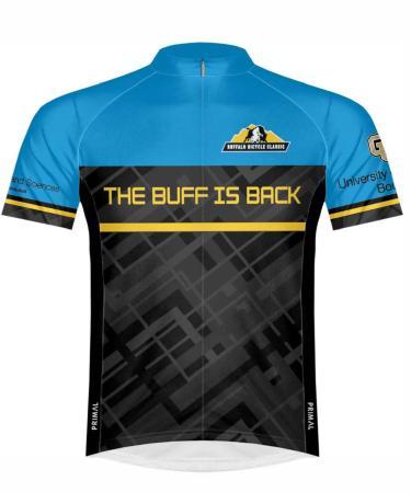 2021 Buffalo Classic jersey