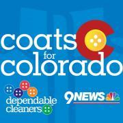 Coats for Colorado logo