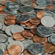 Coins for Scholarship