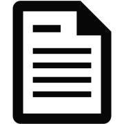 Document clipart