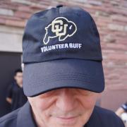 Volunteer Buff hat