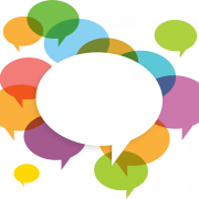 feedback bubbles