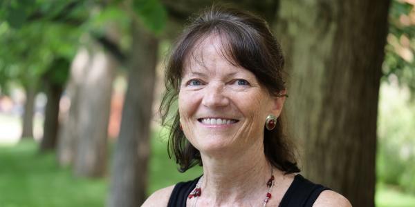 Frances Draper