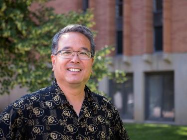 Glenn Asakawa