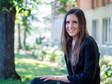 Kristin Agnes