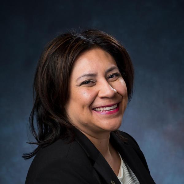 Vice Chancellor Gonzales