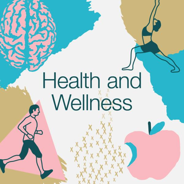 Virtual Health and Wellness