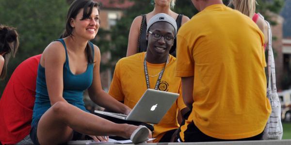 Student Affairs Communication