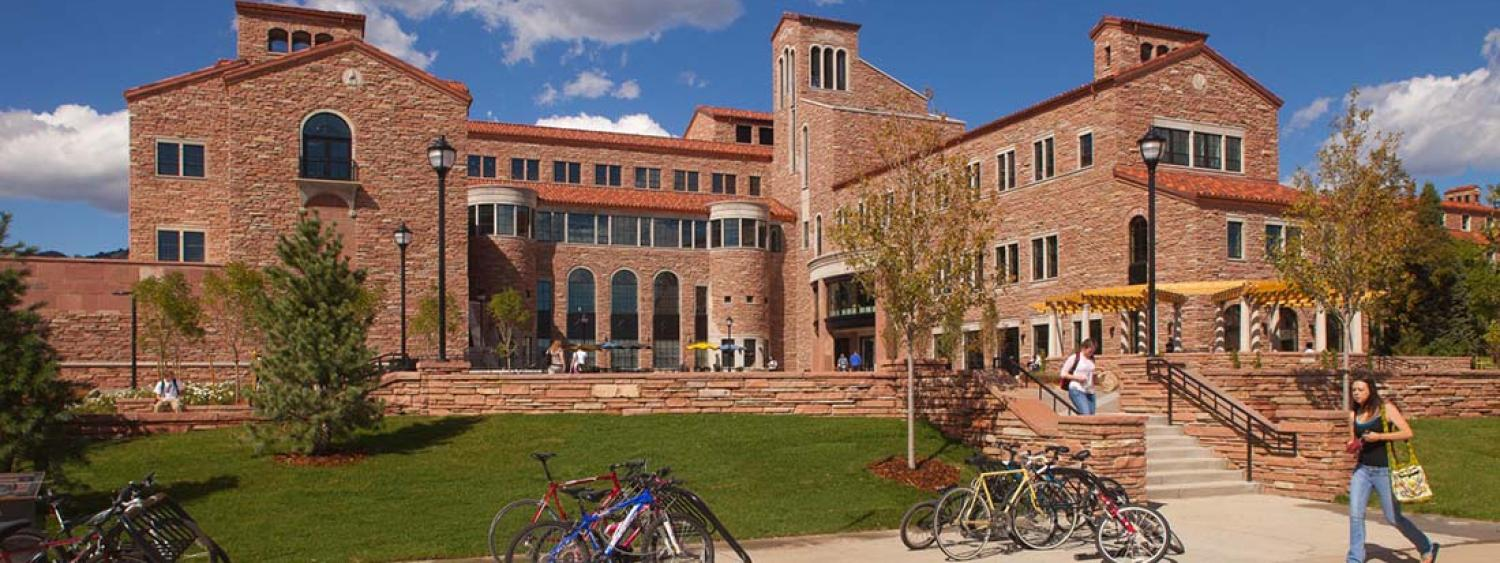 CU Careers Home | University of Colorado