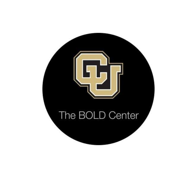 BOLD Center Logo