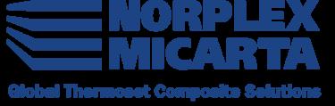 Norplex Micarta Logo