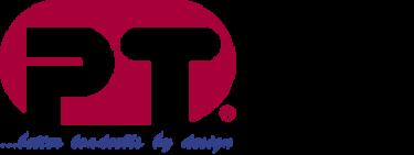 PT Global Logo