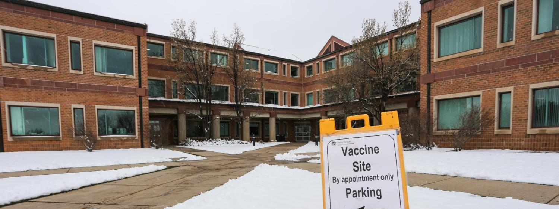 CU Vaccine site by Kevin Wu