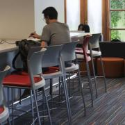 Student Engagement & Collaboration Area