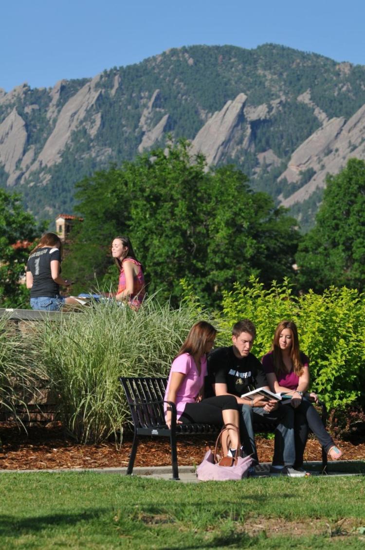 Summer Session Housing Cu Boulder Summer Session University Of