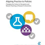 AAU/RCSA Cottrell Scholars Report