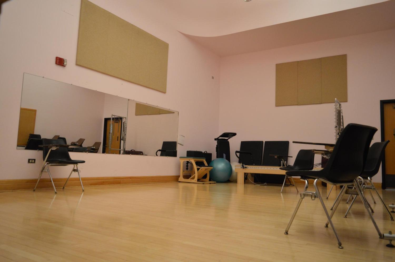 Dance Studio W305