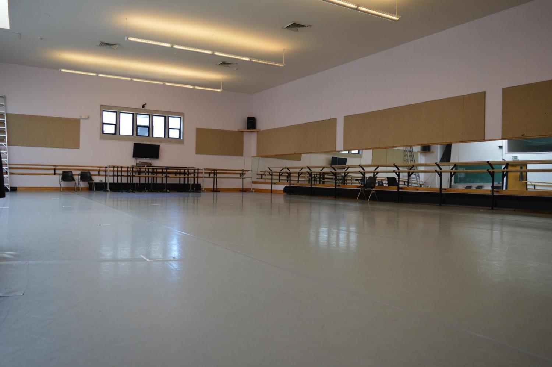 Dance Studio W350