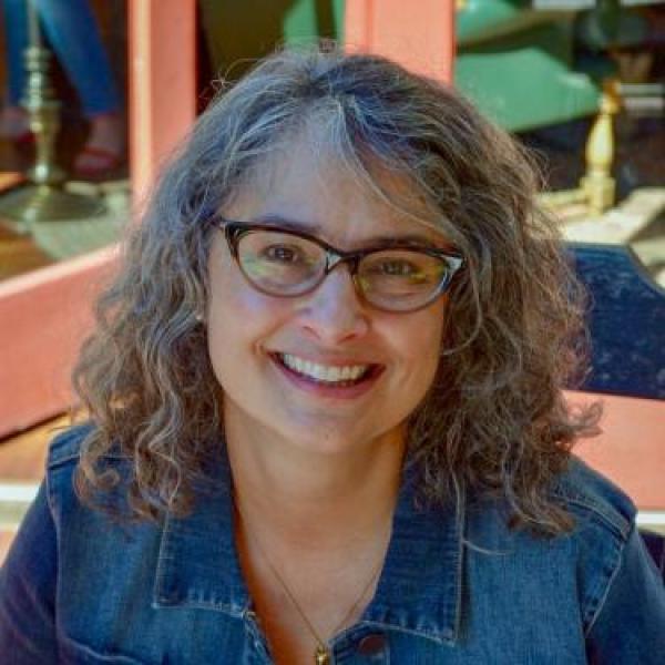 Patricia Paige
