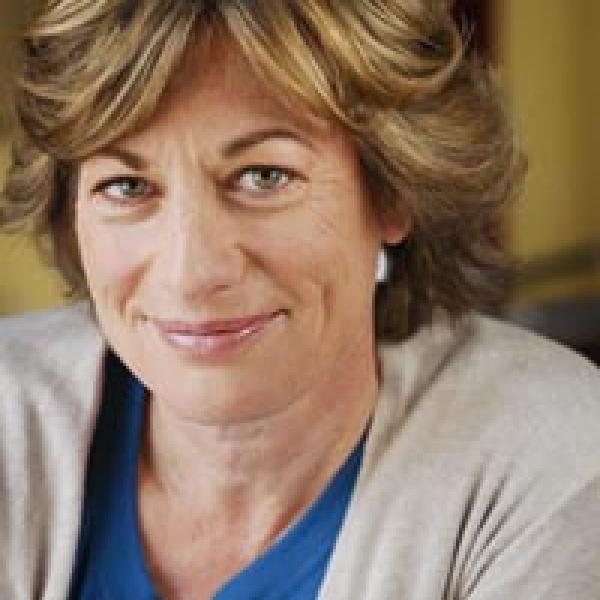 Lisa Wolpe