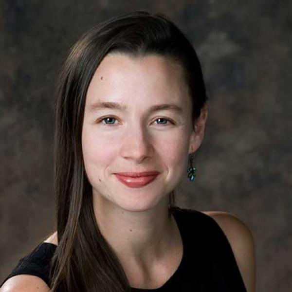 Erika Randall