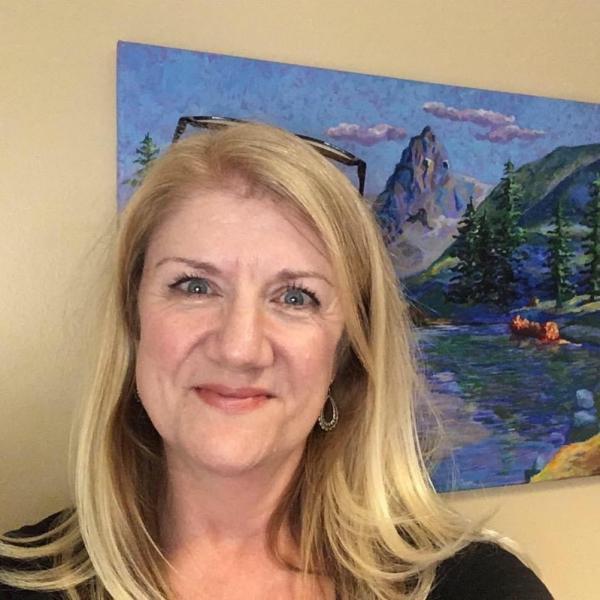 Stacy Witt