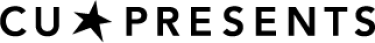 CU Presents logo