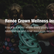 Renee Crown Wellness Institute
