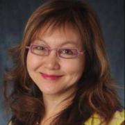Cecilia Pang
