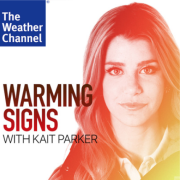 Warming Signs with Kait Parker