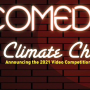 Comedy for Climate Change Video Competition