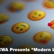 """CWA presents """"modern love"""""""