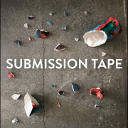 Submission tape poster