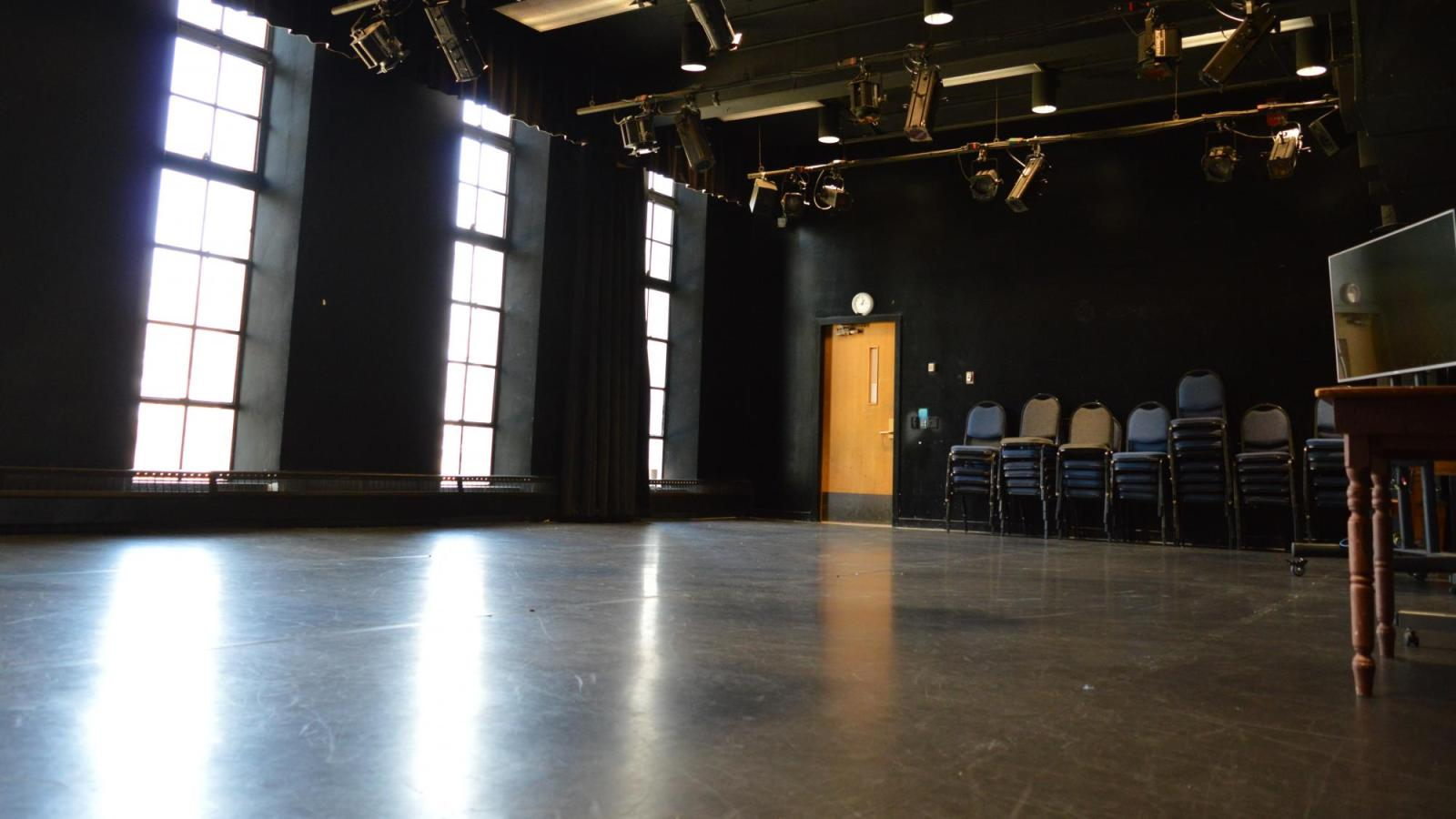 Acting Studio