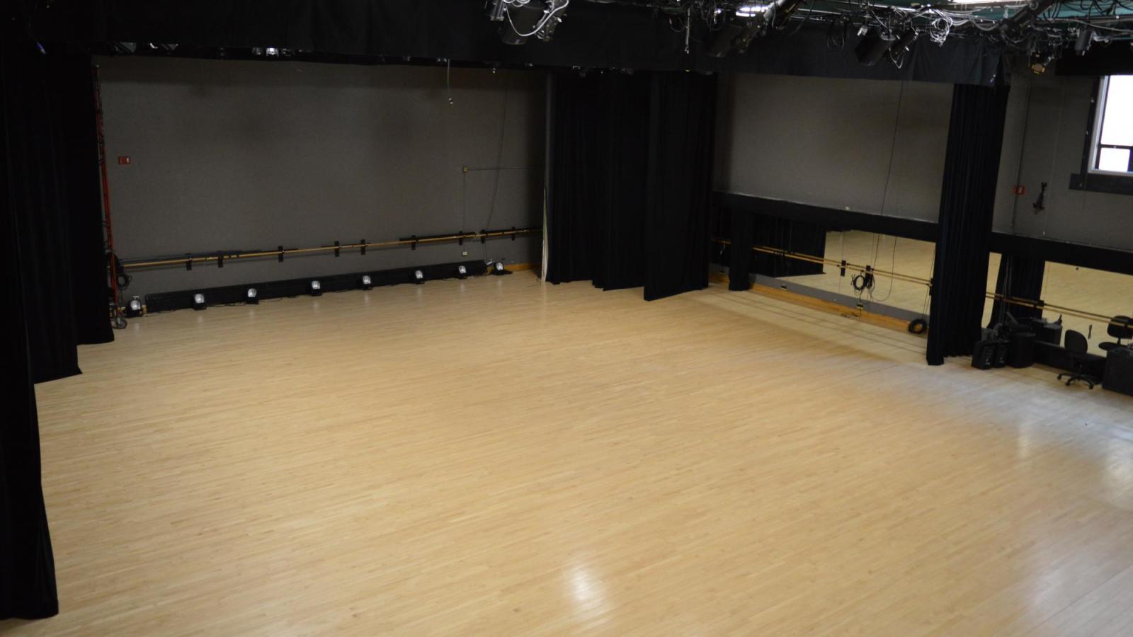 Charlotte York Irey Dance Theatre