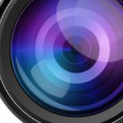 Thumbnail image of a camera lens