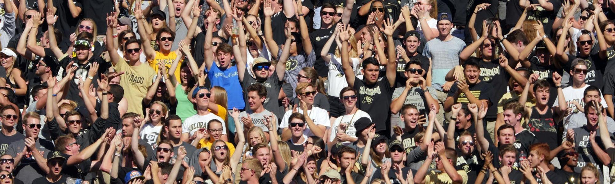 buffs football fans
