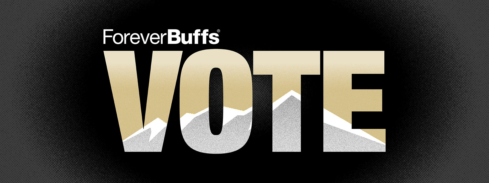 Forever Buffs Vote