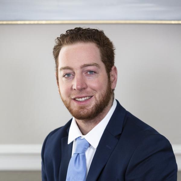 Zachary Mendlesberg