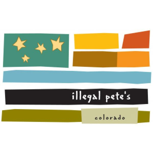Illegal Pete's logo
