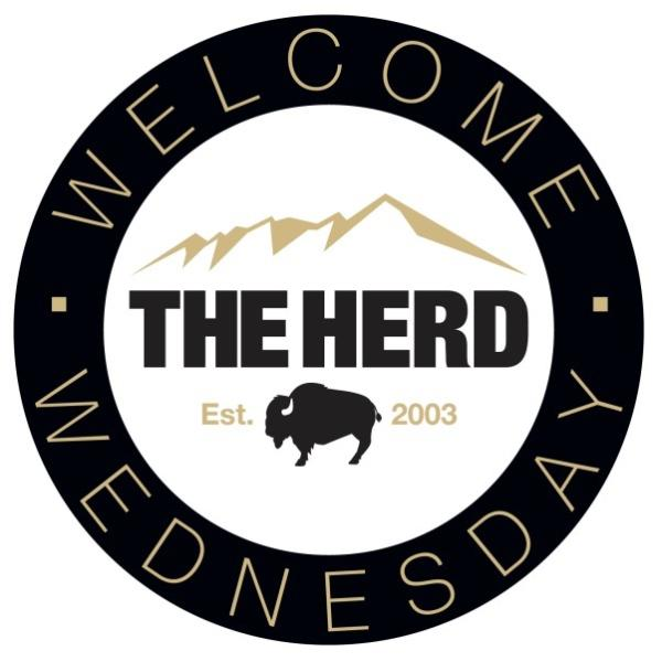 Welcome Wednesday Logo
