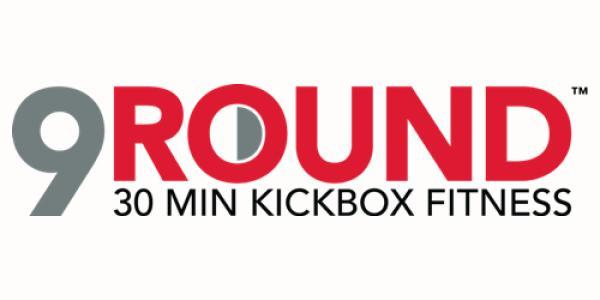 9Round Kickboxing Fitness logo