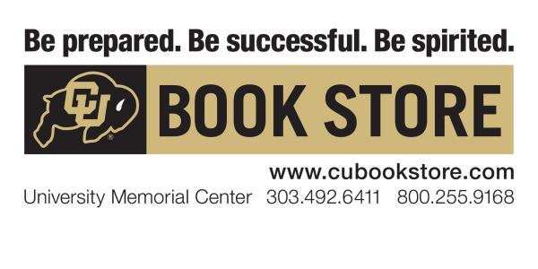 cu book store logo