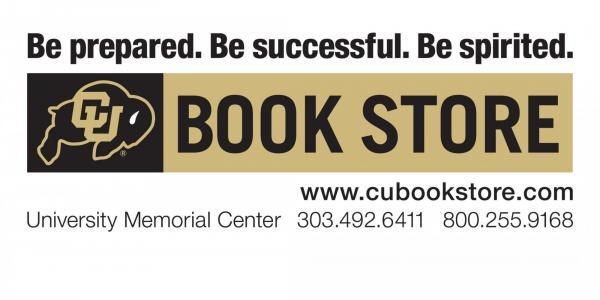 CU Bookstore
