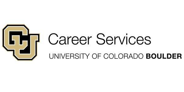 cu boulder career services logo
