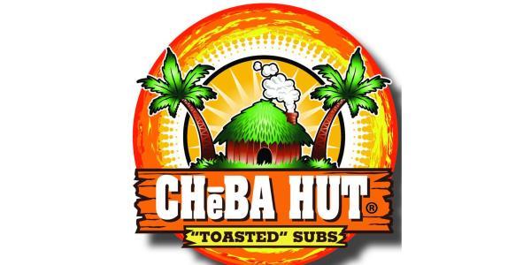 cheba hut logo