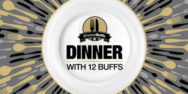 Dinner With 12 Buffs