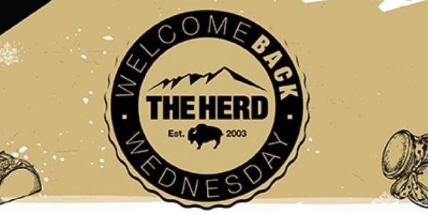 Welcome Back Wednesday The Herd Est. 2003