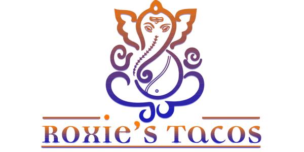 roxies tacos logo